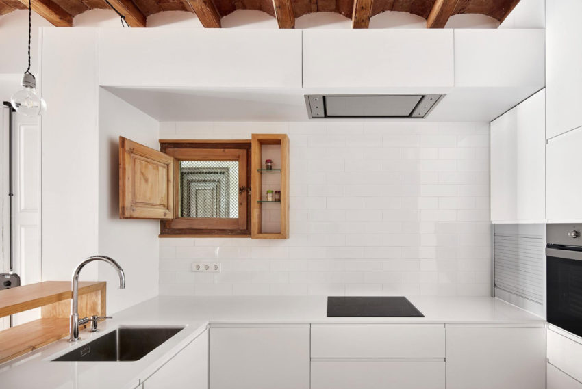 Refurbishment in Eixample by M2ARQUITECTURA (4)