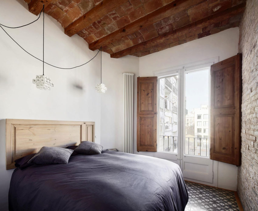 Refurbishment in Eixample by M2ARQUITECTURA (8)