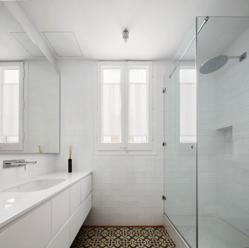 Refurbishment in Eixample by M2ARQUITECTURA (11)