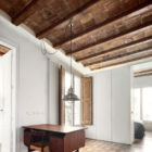 Refurbishment in Eixample by M2ARQUITECTURA (12)