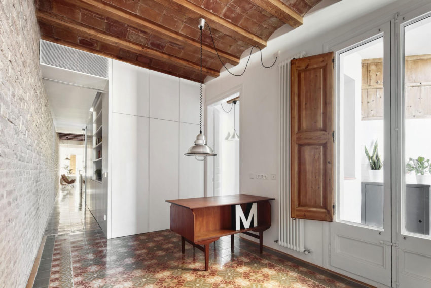 Refurbishment in Eixample by M2ARQUITECTURA (13)