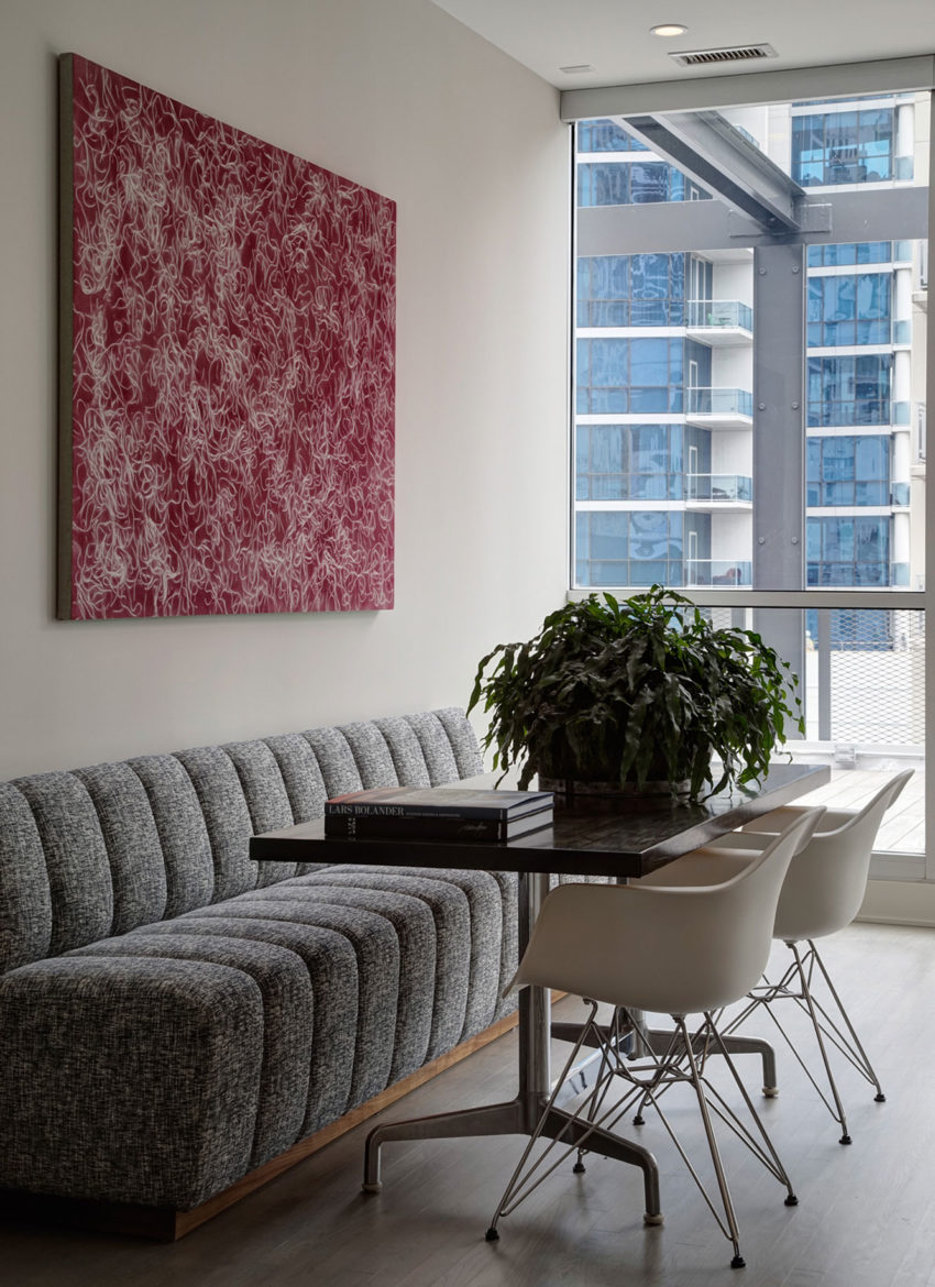 River North Penthouse by LG Interiors (6)