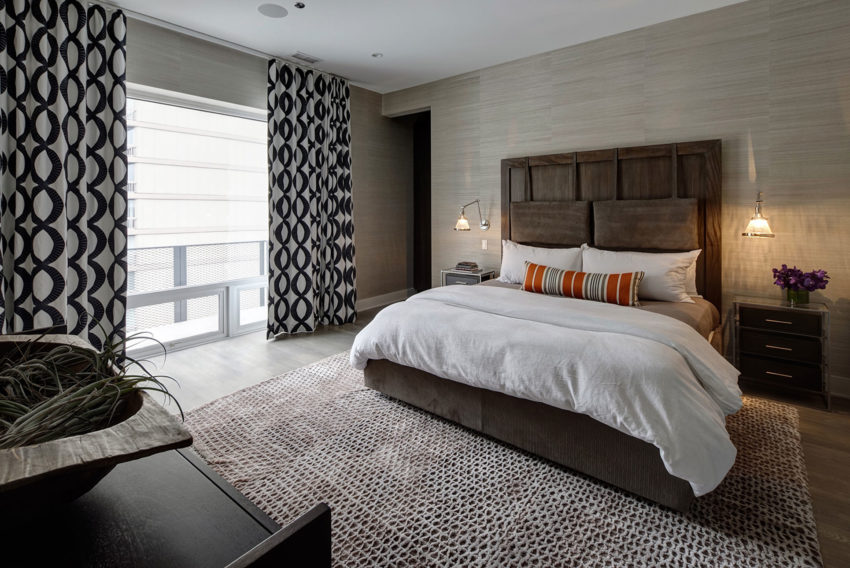 River North Penthouse by LG Interiors (11)