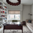 River North Penthouse by LG Interiors (16)