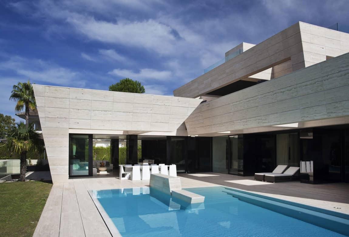 S.V. House by A-cero (4)