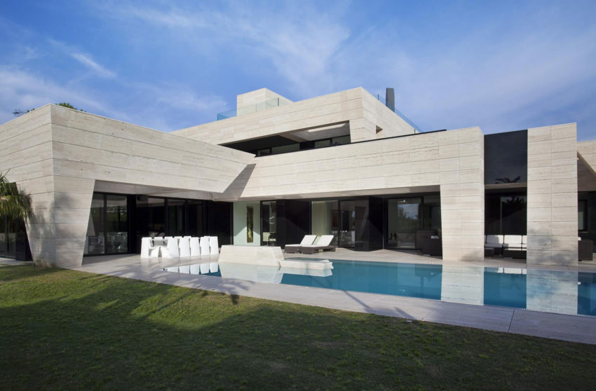 S.V. House by A-cero (7)