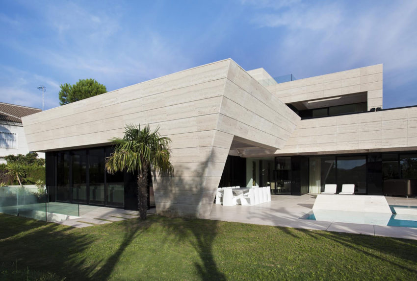 S.V. House by A-cero (8)