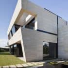S.V. House by A-cero (14)