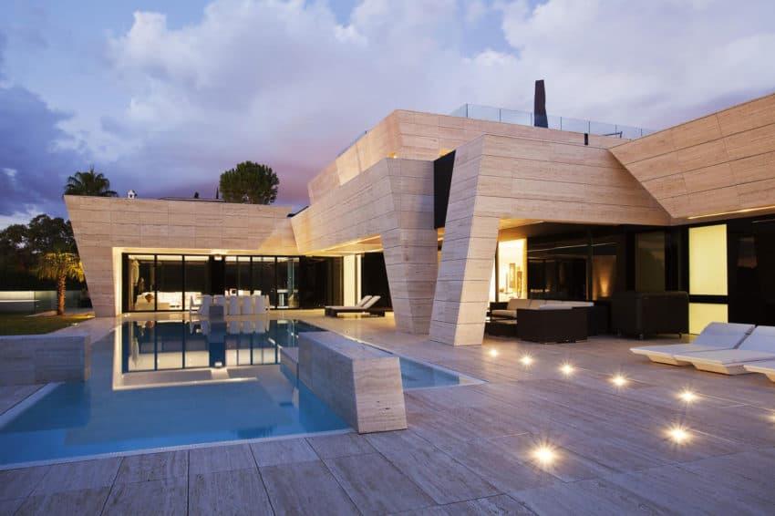 S.V. House by A-cero (55)