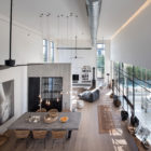 Savion Residence by Neuman Hayner Architects (8)