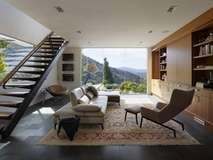 View In Gallery Shou Sugi Ban House By Schwartz And Architecture (8)