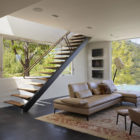 Shou Sugi Ban House by Schwartz and Architecture (9)