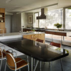 Shou Sugi Ban House by Schwartz and Architecture (11)
