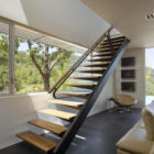Shou Sugi Ban House by Schwartz and Architecture (14)