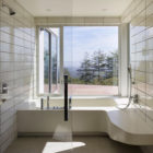 Shou Sugi Ban House by Schwartz and Architecture (24)