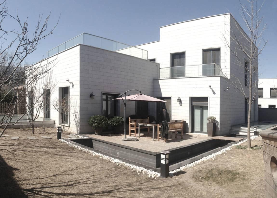 Shunyi House by reMIX Studio (1)