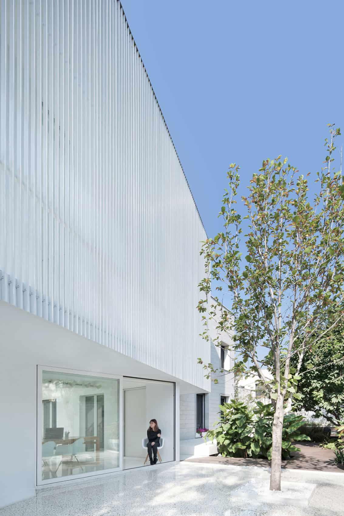 Shunyi House by reMIX Studio (2)
