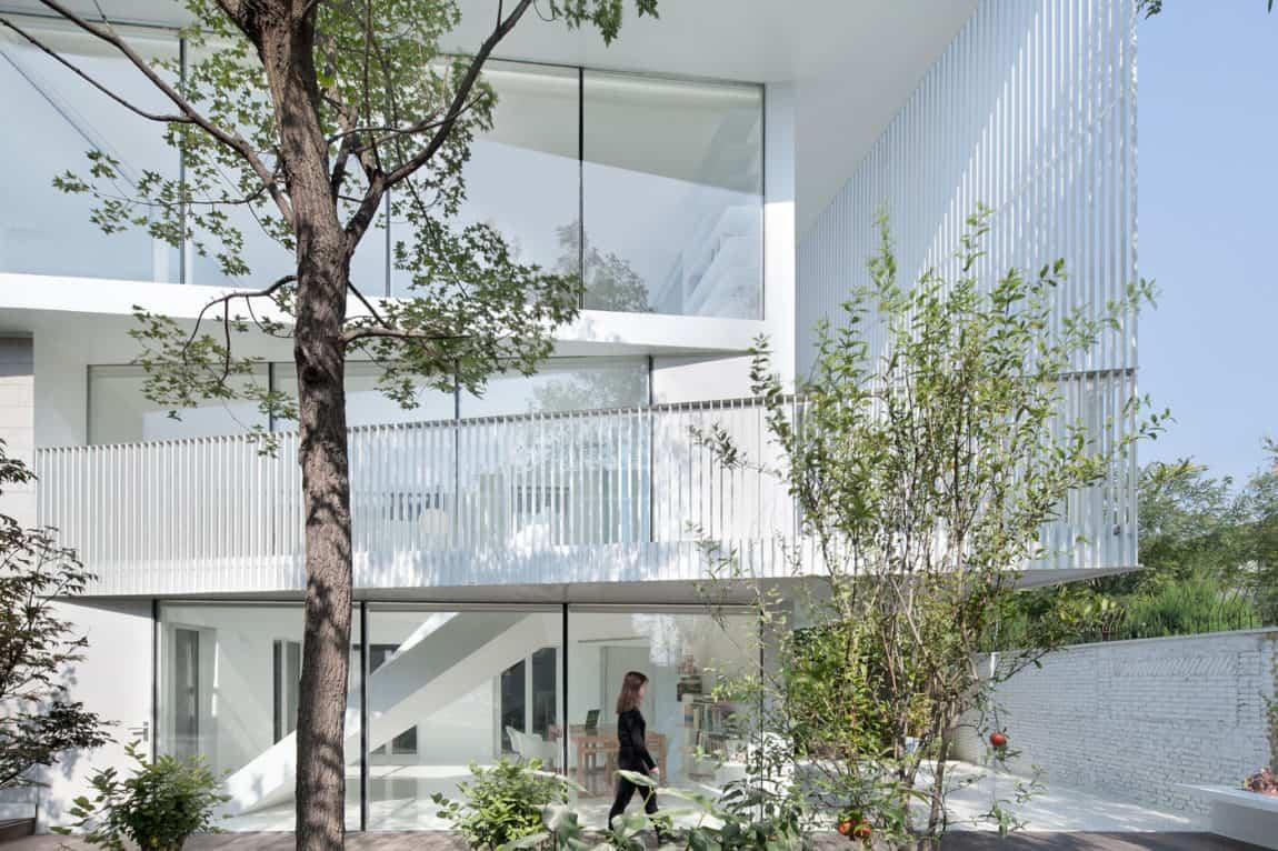 Shunyi House by reMIX Studio (3)