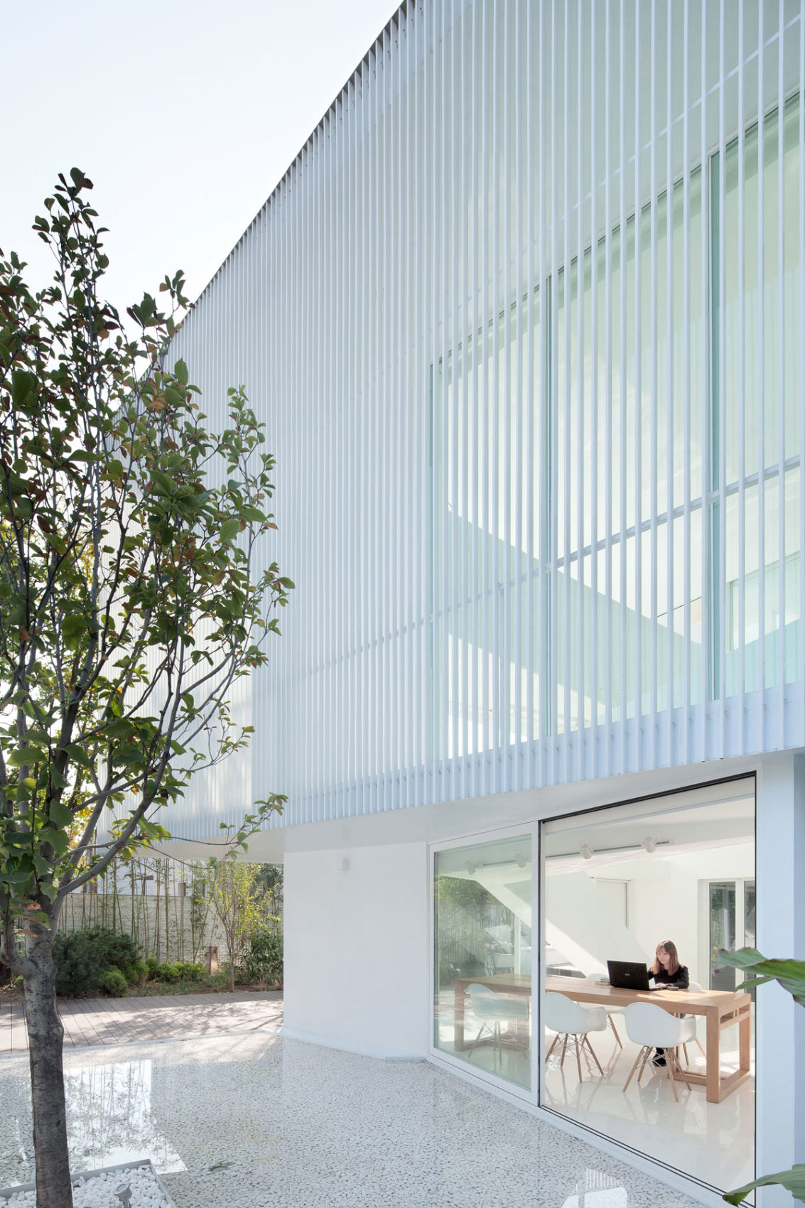 Shunyi House by reMIX Studio (5)