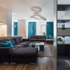 Skyline Apartment by SVOYA Studio (1)