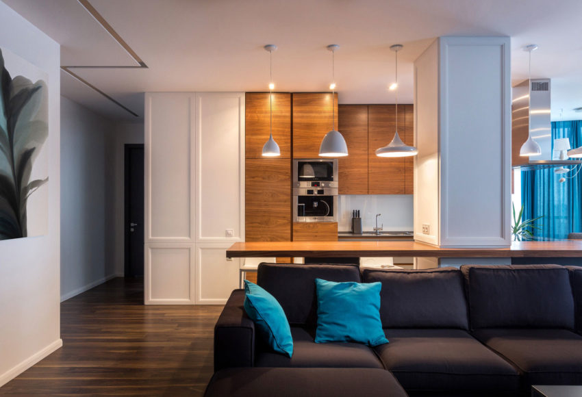 Skyline Apartment by SVOYA Studio (5)