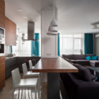 Skyline Apartment by SVOYA Studio (11)