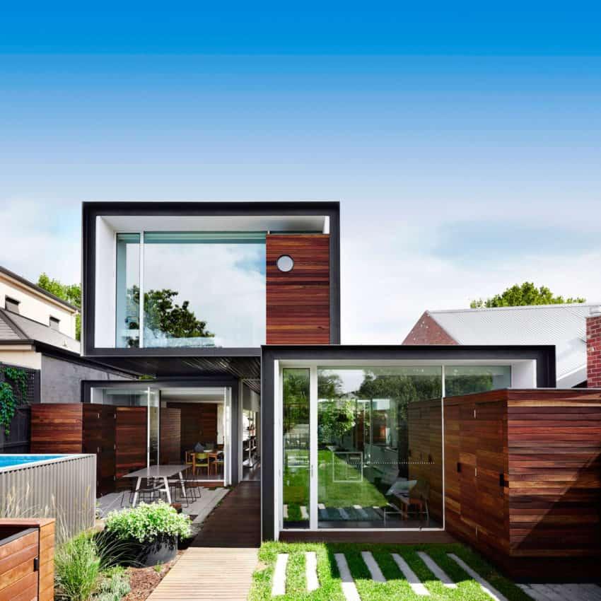 THAT House by Austin Maynard Architects (2)
