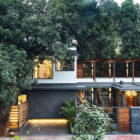 The Mango Tree House by Ujjval Panchal + Kinny Soni (20)