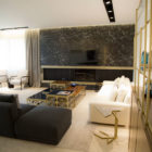 The Rebirth of a Living Space by ROHD (2)