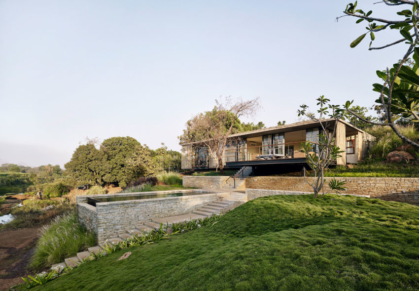 The Riparian House by Architecture BRIO (3)