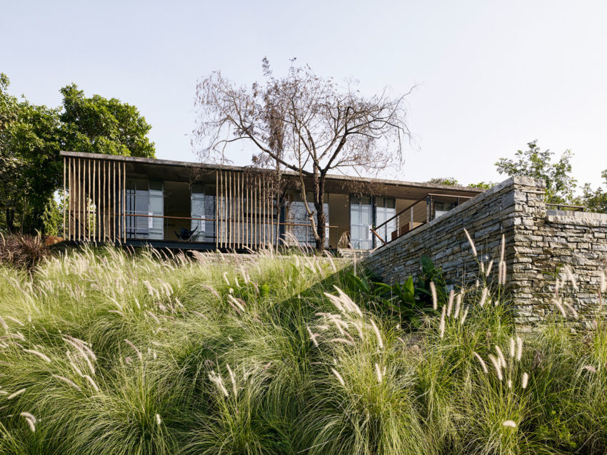 The Riparian House by Architecture BRIO (6)