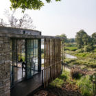The Riparian House by Architecture BRIO (8)