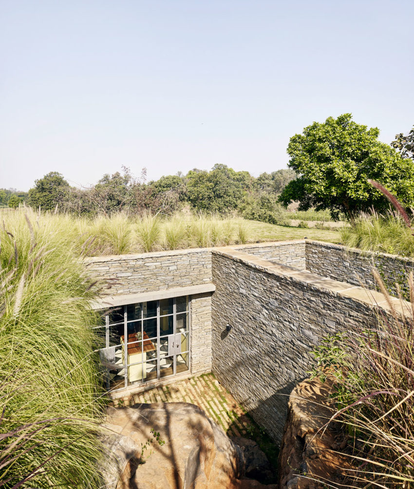 The Riparian House by Architecture BRIO (10)