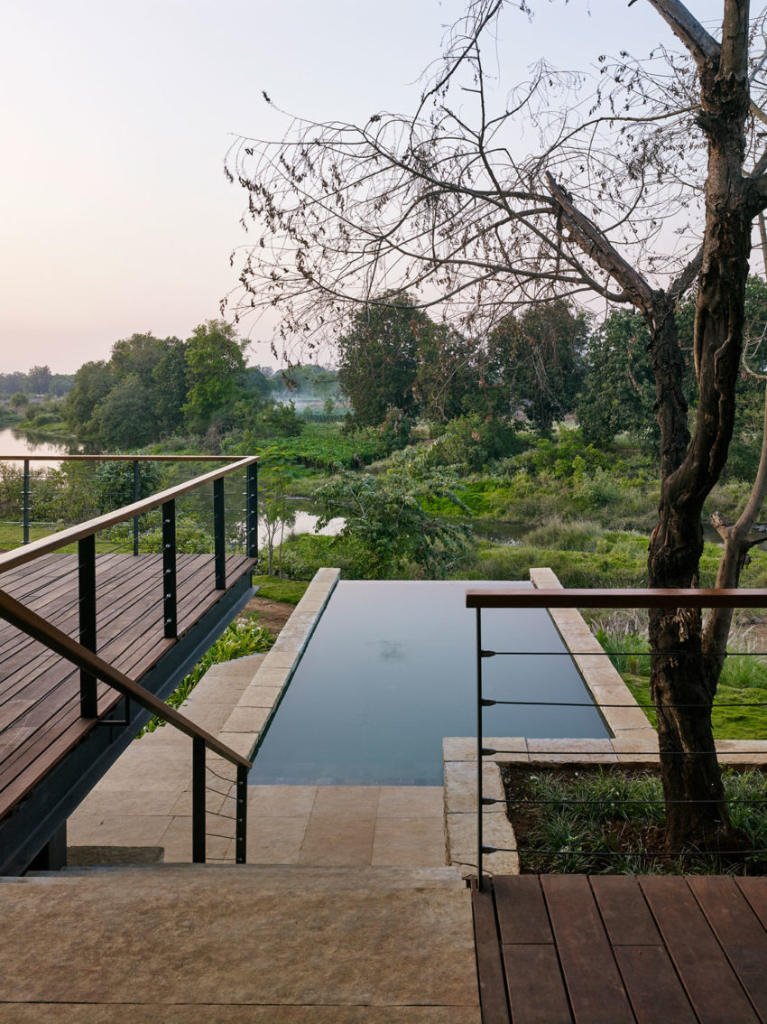 The Riparian House by Architecture BRIO (13)