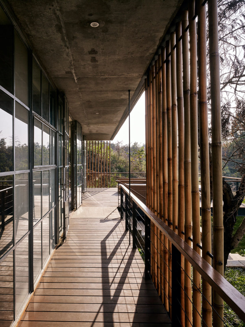 The Riparian House by Architecture BRIO (15)