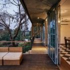 The Riparian House by Architecture BRIO (19)