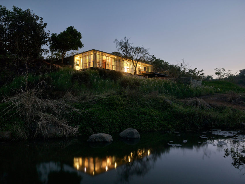 The Riparian House by Architecture BRIO (20)