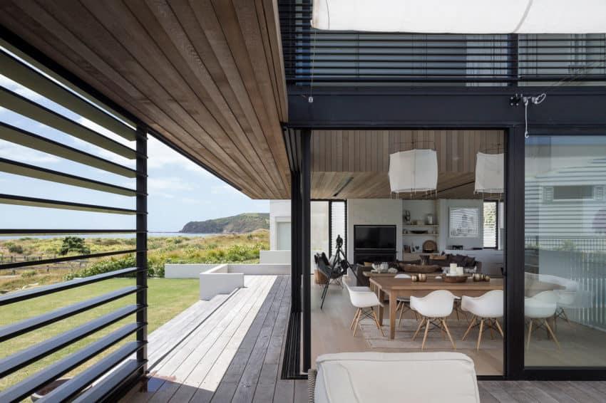 Tuatua House by Julian Guthrie (4)
