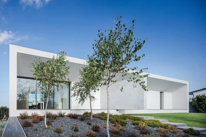 Vila do Conde House by Raulino Silva Arquitecto (2)