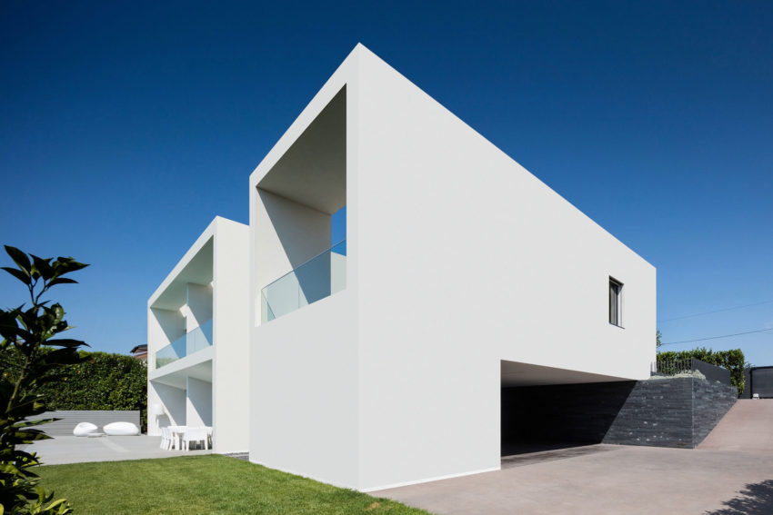 Vila do Conde House by Raulino Silva Arquitecto (3)