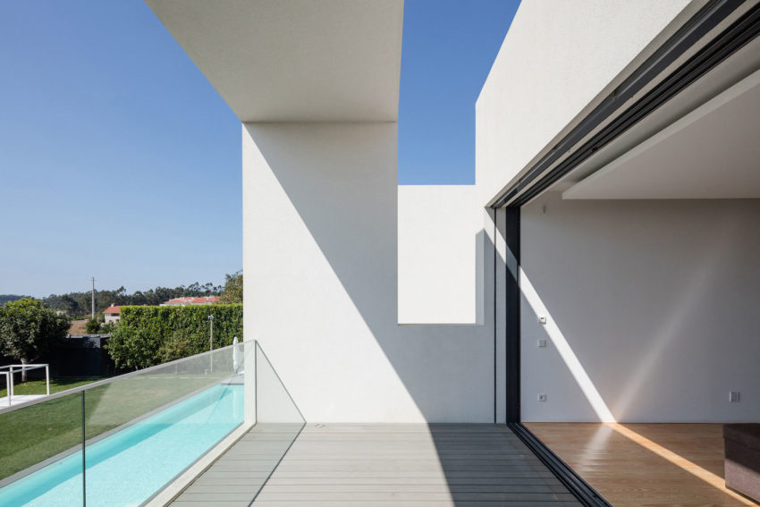 Vila do Conde House by Raulino Silva Arquitecto (5)