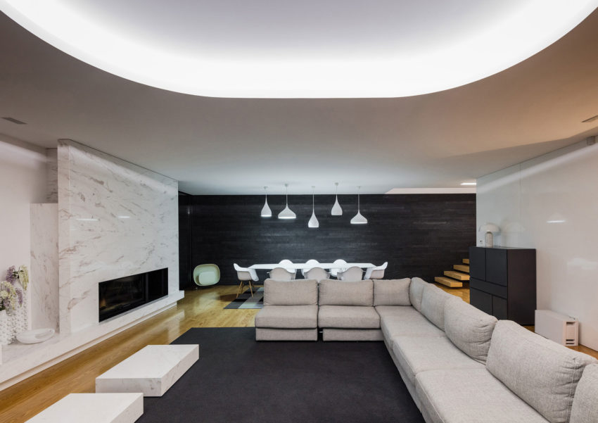Vila do Conde House by Raulino Silva Arquitecto (9)