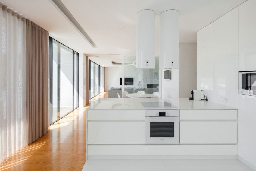 Vila do Conde House by Raulino Silva Arquitecto (13)