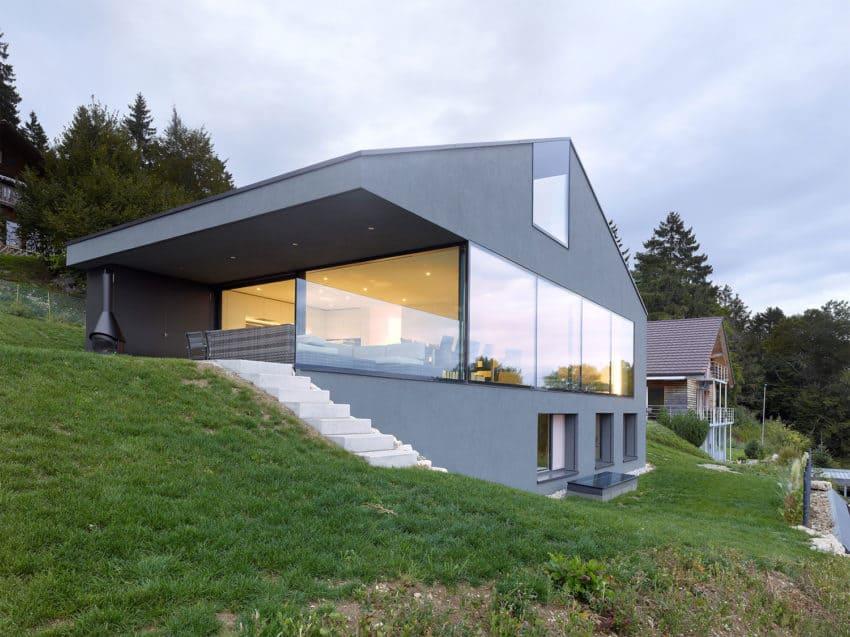 Villa Erard by Andrea Pelati Architecte (9)