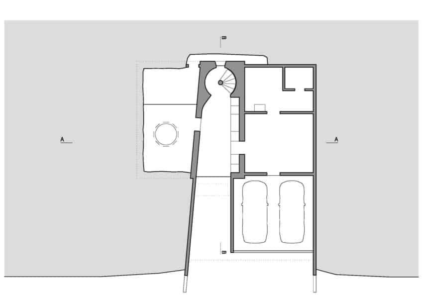 Villa Erard by Andrea Pelati Architecte (10)
