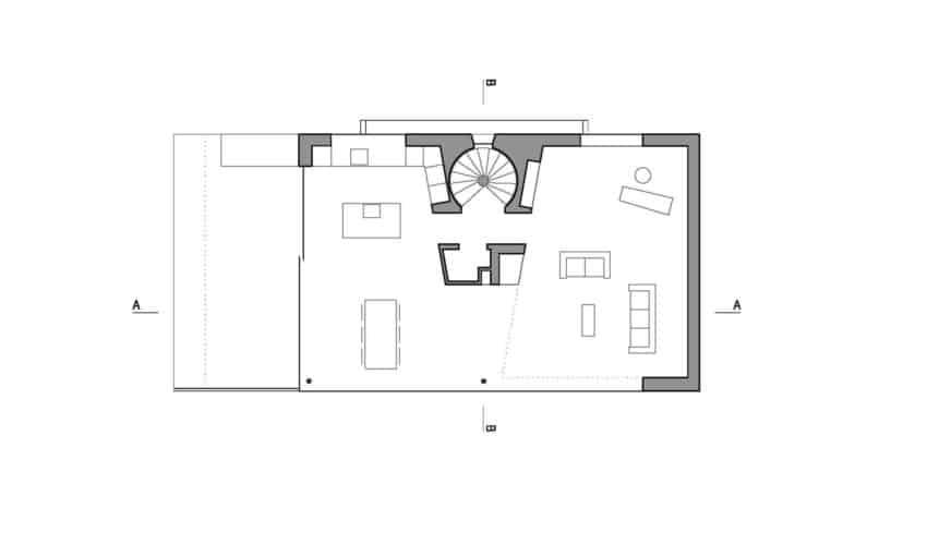 Villa Erard by Andrea Pelati Architecte (11)