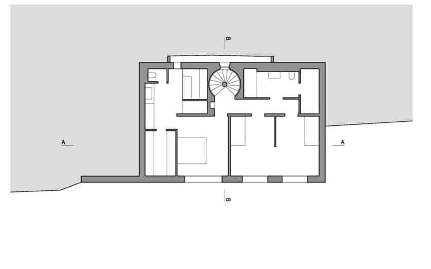 Villa Erard by Andrea Pelati Architecte (12)