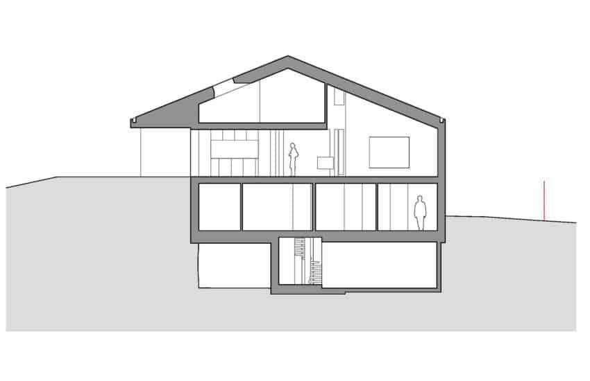 Villa Erard by Andrea Pelati Architecte (19)