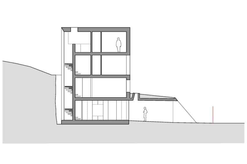 Villa Erard by Andrea Pelati Architecte (20)