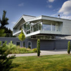 Villa New Interpretation by Eppler + Bühler (2)